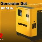 KIPOR Generator Set